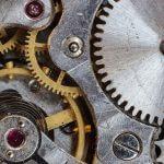 machine tool and die