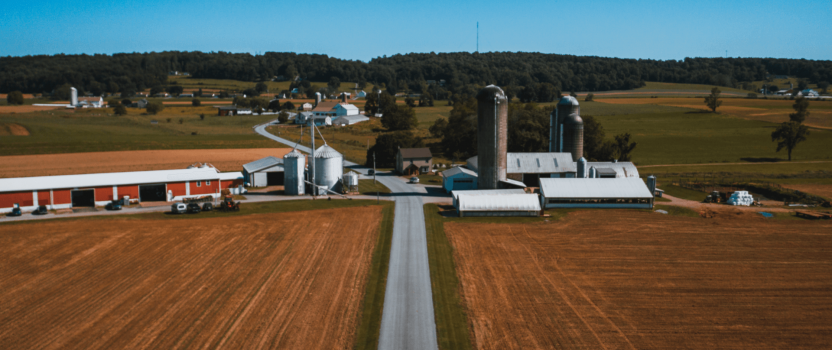 Department of Agriculture Sets its Sights on Sustainable Food System