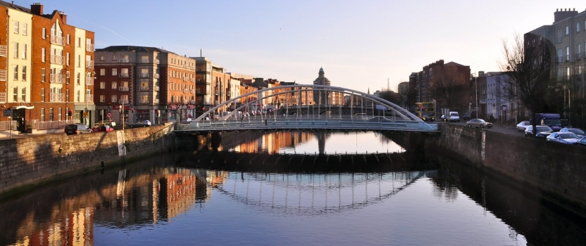 New Innovative Connectivity Solutions are Transforming Ireland